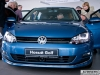 Презентация нового Volkswagen Golf 7