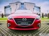 Новая Mazda 3 (2014)