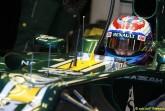 Motor Racing - Formula One World Championship - Barcelona F1 Test - Day 2 - Barcelona, Spain