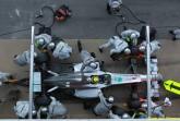 Motor Racing - Formula One World Championship - Barcelona F1 Test - Day 4 - Barcelona, Spain