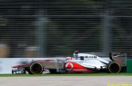 Motor Racing - Formula One World Championship - Australian Grand Prix- Friday - Melbourne, Australia