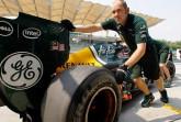 В Формуле-1 разгорелся новый шпионский скандал