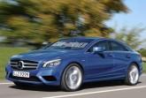 Mercedes-Benz готовит новую модель