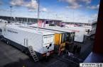 Logistika Formula 1
