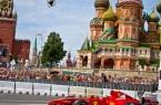 Ferrari Formula 1 Moscow City Racing kremol
