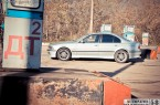 BMW 5 ретро