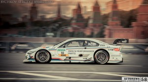 DTM Moscow