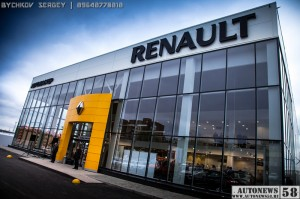 Renault Пенза
