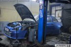 Drift Lada 2110