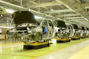 Подано заявление в суд о банкротстве АвтоВАЗа