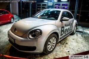 Volkswagen Beetle Пенза