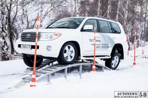 Toyota Пенза