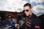 Kvyat Daniil Russia Formula 1