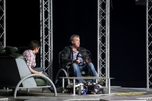 Top Gear Live Russia Show Moscow