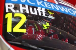 Lada Granda WTCC top-5 racing good