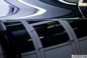 Ceramic Pro в Пензе СтатусАвто Полировка Авто Керамика эффект результат