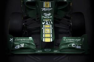 Caterham-f1