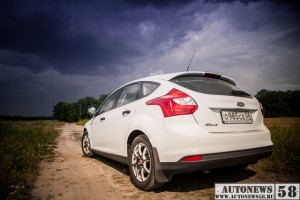 ford-focus-3-тест