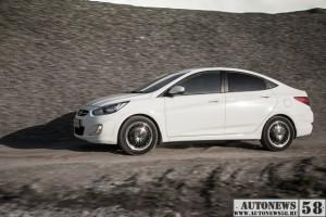 Hyundai-Solaris-Drive
