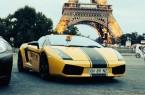 Lamborghini-paris