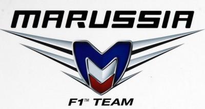 Marussia-F1-Logo
