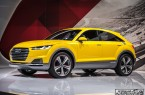 Audi-TT-cross