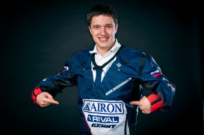 Sergey-russia-dakar-2015