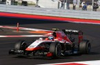 F-1 Manor Marussia