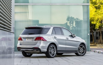 GLE-500e-4Matic