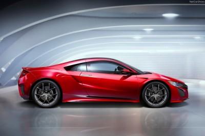 Acura-NSX-new
