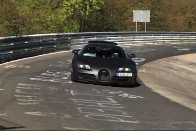 Bugatti-Chrion