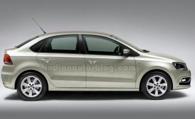 Indian-Compact-Sedan