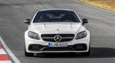 Mercedes-AMG-C-63-Coupe