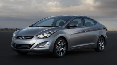Hyundai-Elantr