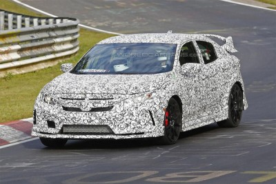 new-Honda-Civic-Type-R