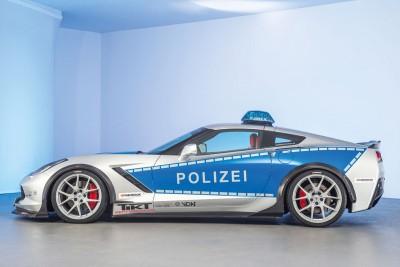 Chevrolet-Corvette-polizei-2