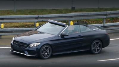 Mercedes-Benz-C