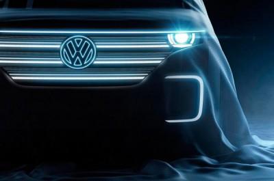 Volkswagen-electro