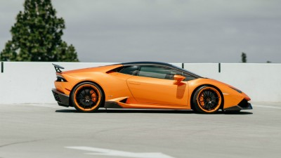 Lamborghini-Huracan-orange-2