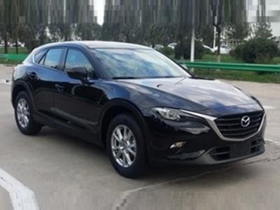 Mazda-CX-4