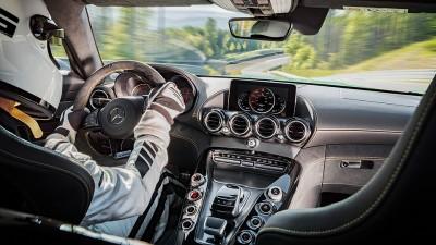 Mercedes-AMG-GT-2017