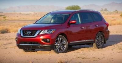 Nissan-Pathfinder-2017