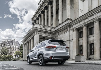 new-toyota-Highlander