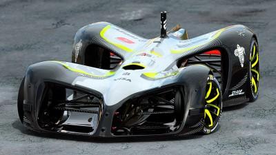 robot-racing