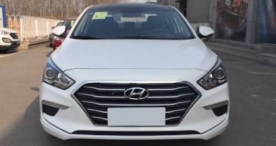 Hyundai-Mistra