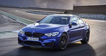 BMW-M4-CS