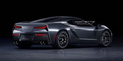 Chevrolet-Corvette-C8