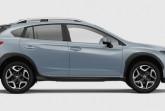 new-Subaru-XV