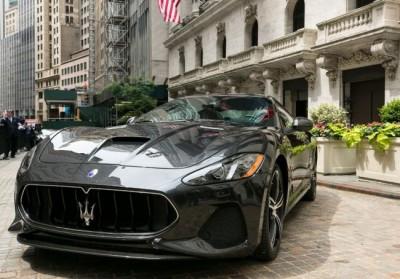 Maserati_GranTurismo_2018