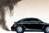 Volkswagen-DieselGate-Beetle-Emitting-Black-Smoke-from-Exhaust